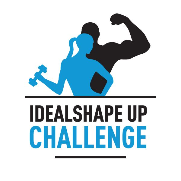 12 Week IdealShape Up Challenge This is a wonderful FREE program that gets you amazing results! Try it out