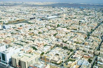 Riyadh and Beijing to develop more than 100,000 homes in Saudi Arabia
