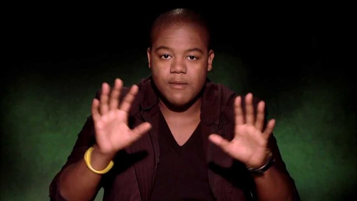 Celebrity Ghost Stories: Kyle Massey