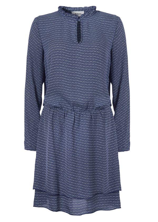 Modström -  - Titus LS dress