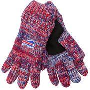 Buffalo Bills Peak Gloves
