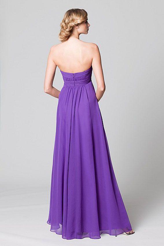 Mejores 159 imágenes de Bridesmaid Dresses by: Watters Wtoo en ...