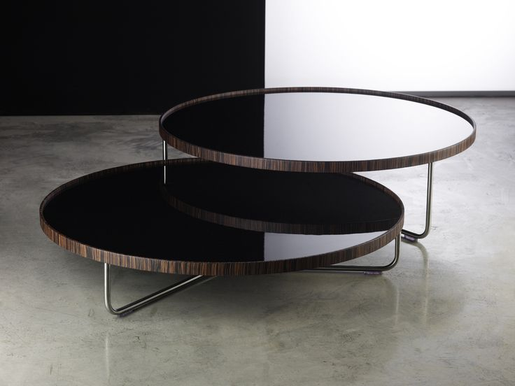 Modloft Modern Contemporary Furniture Adelphi 8in Coffee Table
