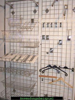 gitter wandgitter deko gitter k che haushalt pinnwand idee pinterest gitter. Black Bedroom Furniture Sets. Home Design Ideas