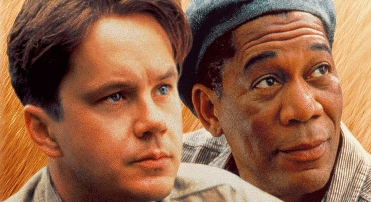 These seven Shawshank Redemption quotes will inspire you to keep on living even when you have no more hope left.