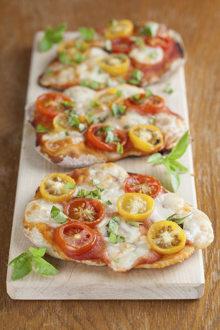 Ten Amazing Summer Tomato Recipes | Veggie Gardener