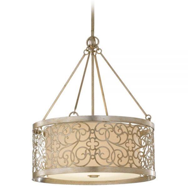 Lampa Ornament