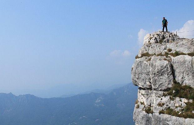Cengio mountain