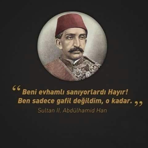 Dün Sultanımızın Doğum Günüydü. 22.09.1842