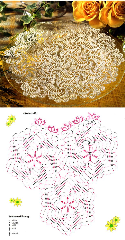 spiral motifs