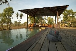 Top end Kakadu experience (if you're feeling flash)