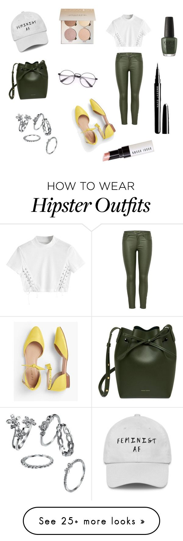 """""""Casual look"""" by miloni-jhaveri on Polyvore featuring Talbots and Bobbi Brown Cosmetics"""