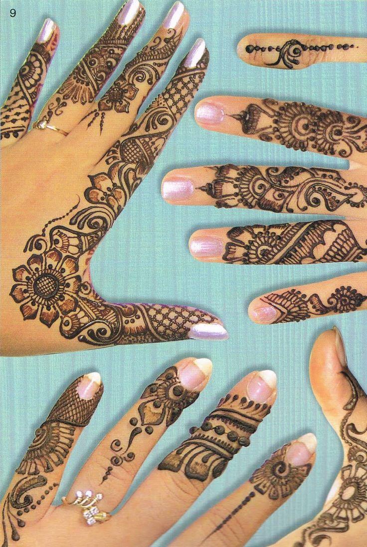1000 Images About Henna Designs On Pinterest Wedding Henna