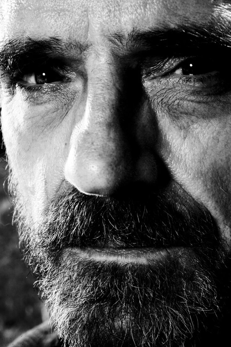 Jeremy Irons by Michael Muller