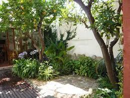 jardines pequeos rusticos buscar con google