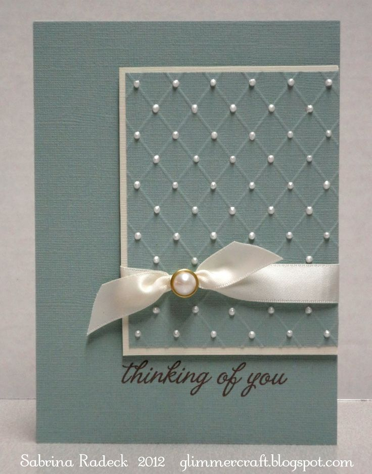 Aspiring to Creativity: August Monochromatic Cards -Wedding Cards, Beautiful Cards, Hero Arts, Cards Ideas, Embossing Folder, Scrapbook Parade, Parade Class, Monochromatic Cards, Auguste Monochromatic