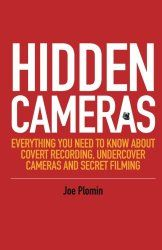 How to place hidden video cameras on your property?
