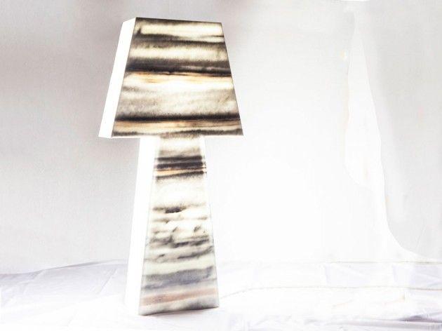 Màrmaros Large Covelano Silver. Design Natascia Bascherini.
