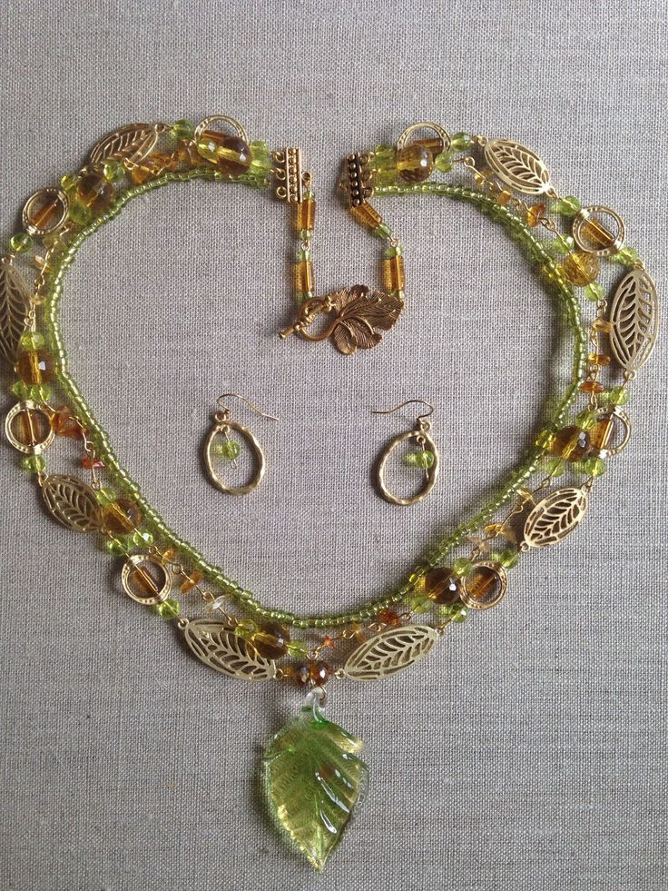 A personal favorite from my Etsy shop https://www.etsy.com/listing/252589090/fall-set-light-green-gold-leaves