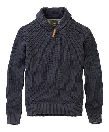 Timberland sale ~ $64.99 Reg. $98.00 Navy Toggle Duffle Pullover (many more gift ideas by Timberland up to 70% OFF)