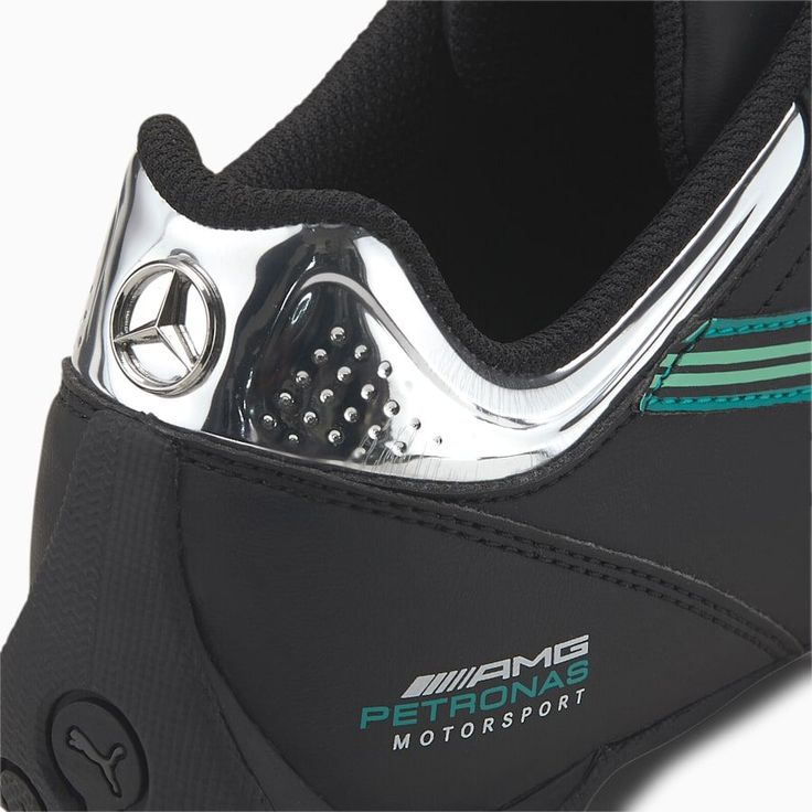 PUMA Chaussure Basket Mercedes AMG Petronas Motorsport Future Kart ...