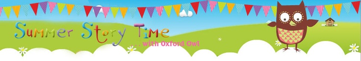 Oxford Owl - free e books great for listening centers