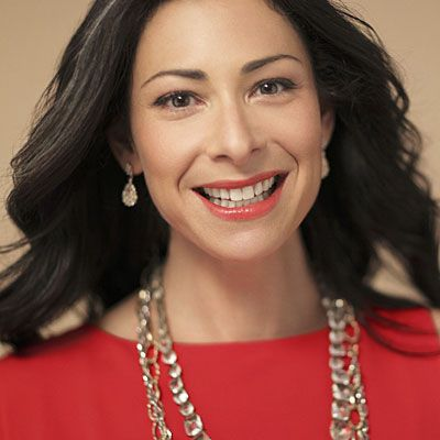 Stacy London. Just cried thru the finale of WNTW!