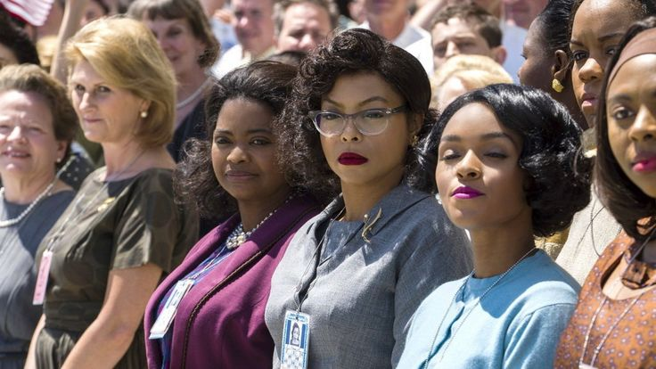 Hidden Figures Full Movie HD
