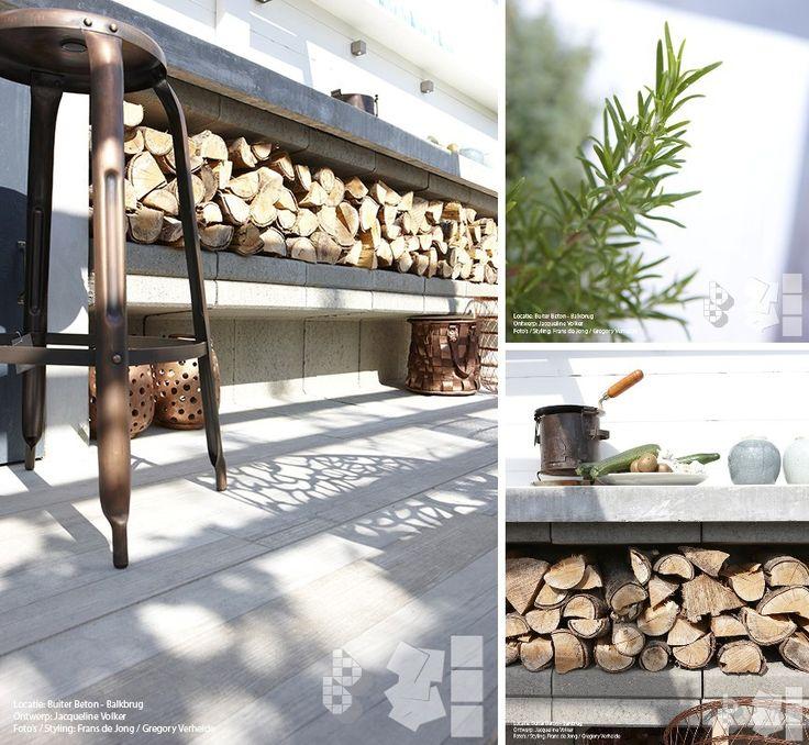 25 beste idee n over opslag ontwerp op pinterest kleine ruimtes winkelrekken en kinderstoel - Ideeen buitentuin ...