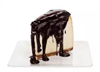 Cheesecake nutella cocco e cioccolato bianco, troppo golosa! – #bianco #cheeseca…