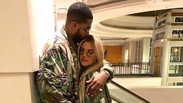 Khloe Kardashian Is Talking Babies with Boyfriend Tristan Thompson