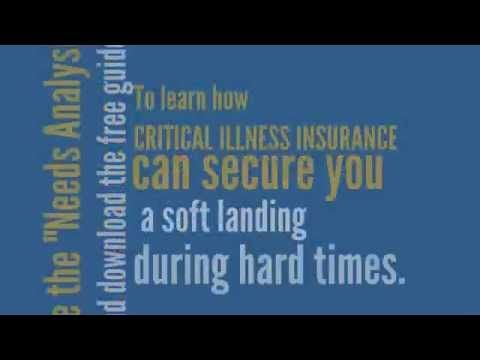 http://www.criticalillnessplanning.com/ How Insurance Can Help You in Avoiding the High Costs Due to a Critical Illness. Visit our website for critical illness insurance resources and tips for planning the best policy options. Download the free critical Illness planning guide and find out if a cancer insurance benefit is worth it, or if some other type of critical care is needed.  =important for us to know about this critical illness insurance_