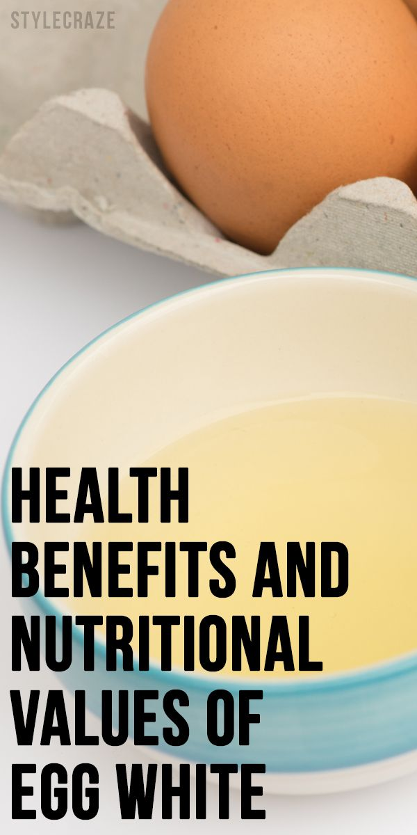 Are you in search of a health ingredient that could benefit your health and beautify your skin? If yes, then you should know about egg white nutrition definitely.