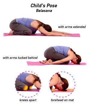 20 Best Images About Exercises For Back Pain On Pinterest
