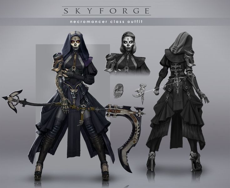 A long-ranged weapon's expert, Gunner's tirelessly study and improve their weaponry, optimizing it for raining down chaos. Remorseless, they have no qualms about putting their destructive technology to use and blanket the battlefields with bullets, super-heated plasma and explosive rockets. Skyforge is a free-to-play third-person action massively multiplayer online role-playing game developed by Allods Team, in collaboration with Obsidian Entertainment, and published by My.com.