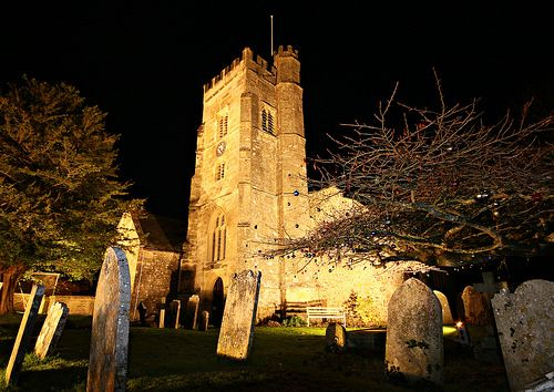 Salcombe Regis Church | Flickr - Photo Sharing!