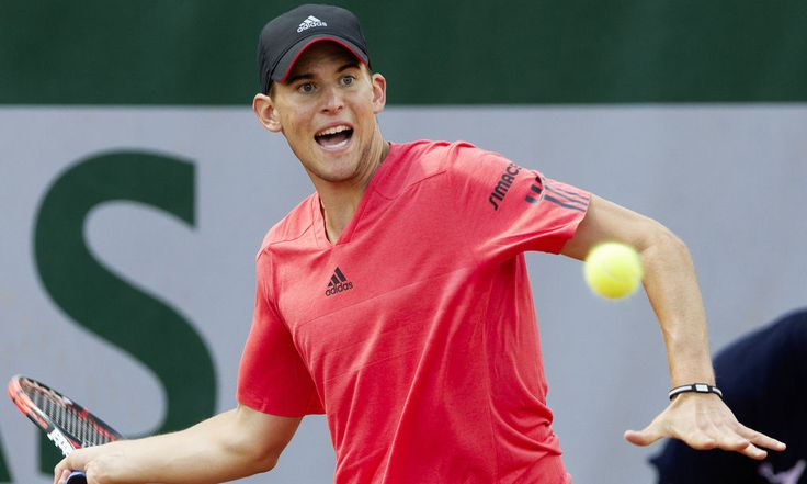 Dominic Thiem VS Kei Nishikori (Gerry Weber Open): Live stream, Head to head, Prediction, Lineups, Preview, statistics, Watch online - http://www.tsmplug.com/tennis/dominic-thiem-vs-kei-nishikori-gerry-weber-open/
