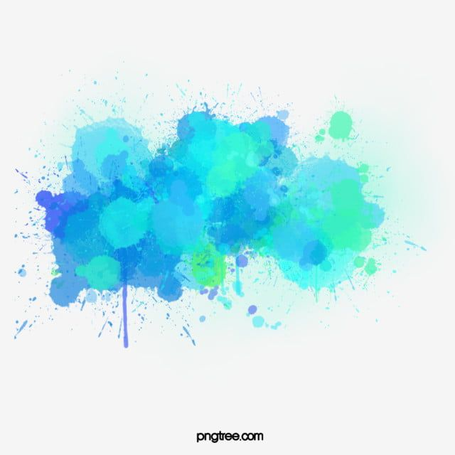 Colour Splash Multicolor Mixed Chinese Dollar Pigment Gorgeous Splash Multicolor Png And Vector With Transparent Background For Free Download Paint Splash Background Color Splash Mandala Coloring