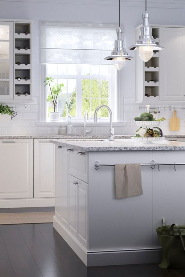 Most Popular Ikea Kitchen Cabinets: 325 Best Images About Kitchens On Pinterest