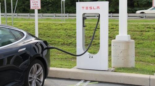 Motori: #Tesla: #addio ai #Supercharger gratuiti (link: http://ift.tt/2fz1bCQ )