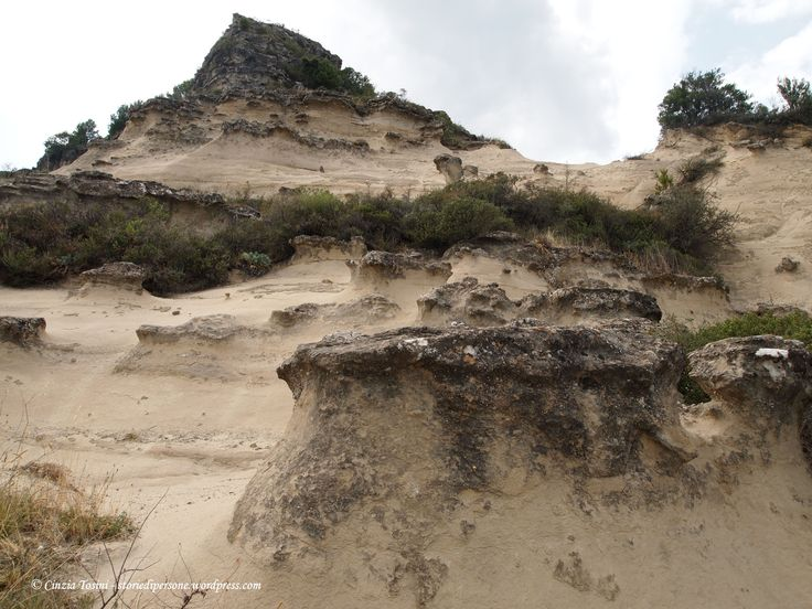 Serra Grande #Caccuri #Calabria