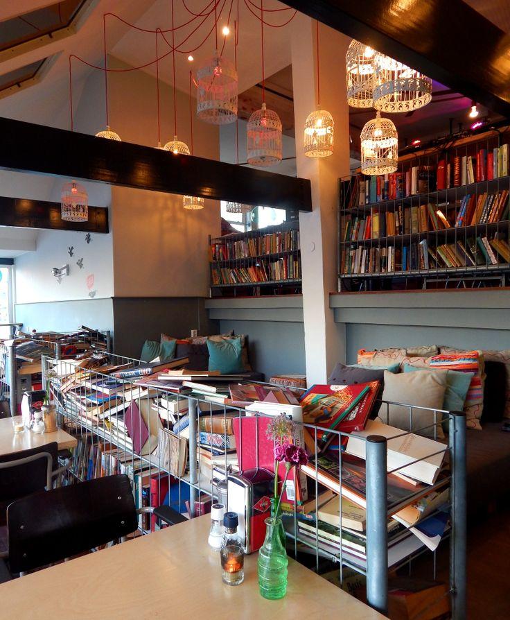 Hotel in Credible Nijmegen - Hertogstraat 1 // eten, drinken en slapen