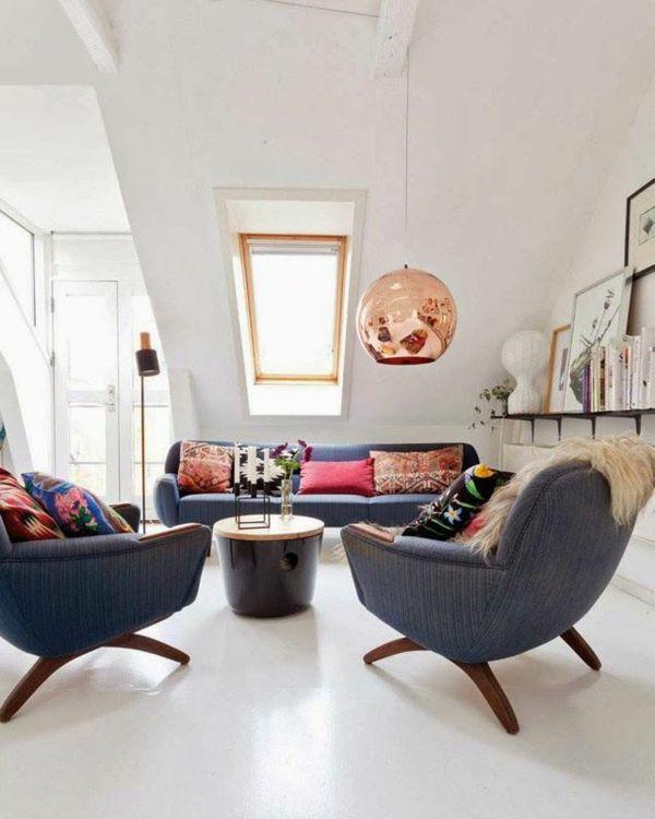 emejing das urbane wohnzimmer grosartig stylisch ideas - house