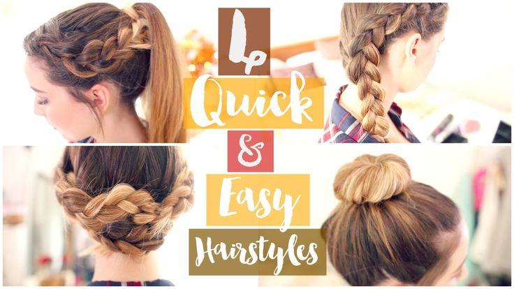 Szélbiztos frizurák őszre! - Négy gyors és egyszerű frizura a szelesebb napokra! -> http://www.fashionfave.com/szelbiztos-frizurak-oszre#utm_source=pinterest&utm_medium=pinterest&utm_campaign=pinterest
