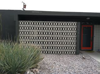 find this pin and more on concrete block designs - Cinder Block Wall Design