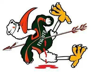 FSU vs. Miami 2013