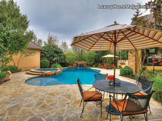 223 Best Images About San Antonio Luxury Home Magazine