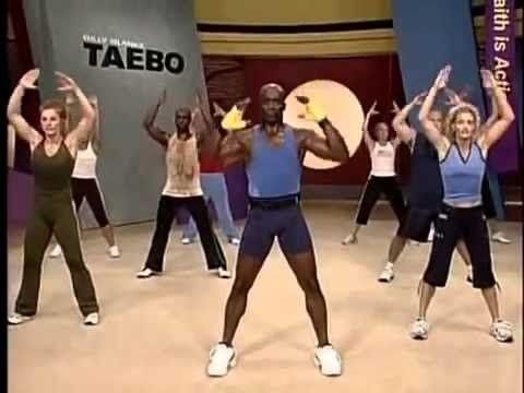 insanity workout full video - Tae Bo insanity Workout - The strength within taebo insanity workout - YouTube