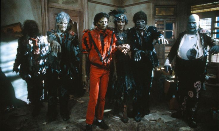 Michael Jackson's Thriller contract to be auctioned - THE GUARDIAN #MichaelJackson, #Thriller