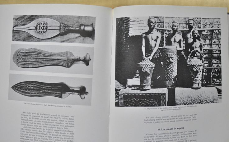 ART ROYAL KUBA J.Cornet Art africain Congo African Tribal Etat Neuf in Boeken, strips en magazines, Non-fictie, Kunst | eBay